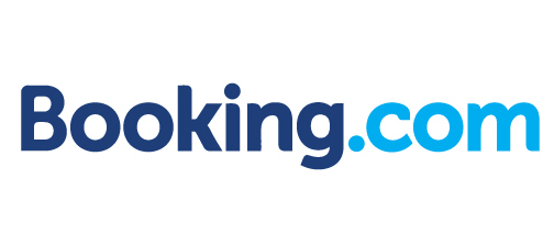 Logo - Booking.com