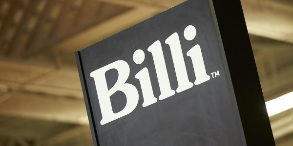 billi sign