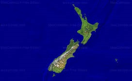 Billi in New Zealand