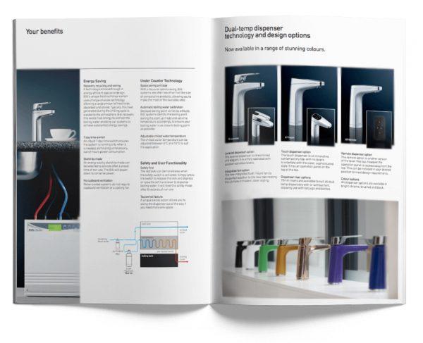 2017 Brochure Billi UK