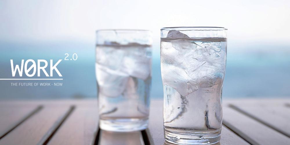 The Future of Work - Billi UK as a Wellness Water Partner