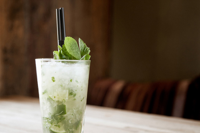 no alcohol mojito recipe