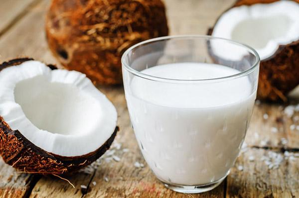 milk substitutes for coffee