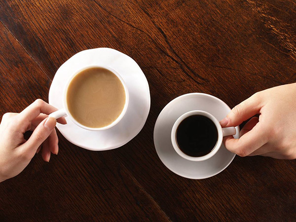 dairy substitutes for coffee