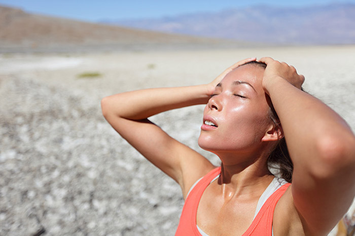 why is dehydration bad?