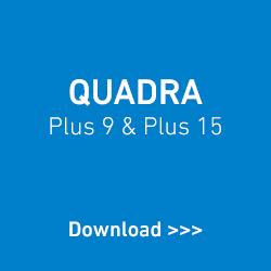 Quadra Plus 9 & Plus 15