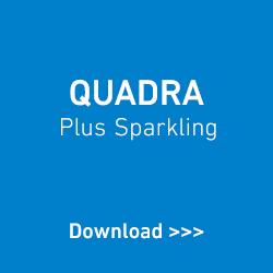 Quadra Plus Sparkling