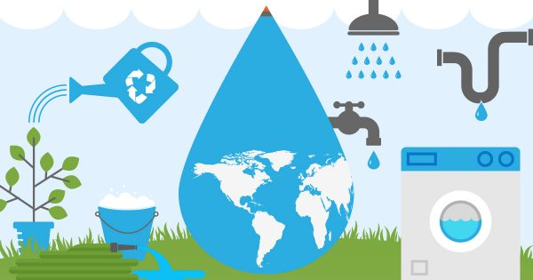 4 steps you should take to save water